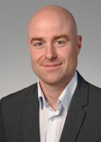 Nicolas Beaudet, Ph.D.